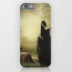 Maiden of the forest iPhone 6 Slim Case