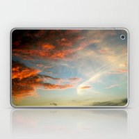 Mexico Sunset Laptop & iPad Skin