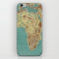 Cradle of Civilization iPhone & iPod Skin