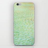 The Lagido Boat iPhone & iPod Skin
