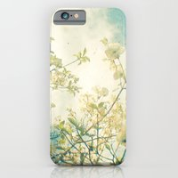Clusters in the Sky iPhone 6 Slim Case