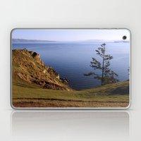 Morning secret Laptop & iPad Skin