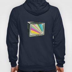 Your Programme Will Resume Shortly Hoody