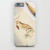 All The Letters That I Wrote To You II iPhone 6 Slim Case