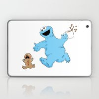 Well, he better be right. Laptop & iPad Skin
