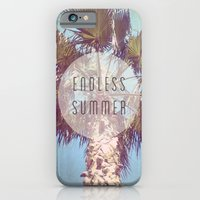 Endless Summer iPhone 6 Slim Case