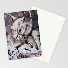 The Myth of Power Stationery Cards