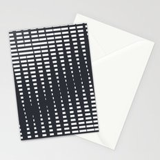 2012 Moon Phases Stationery Cards