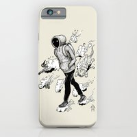 Dream Walking iPhone 6 Slim Case