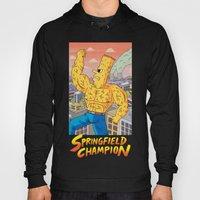 Springfield Champion Hoody