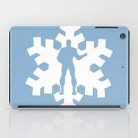 Iceman iPad Case