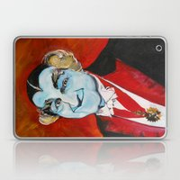 The Munsters Grandpa Munster Laptop & iPad Skin