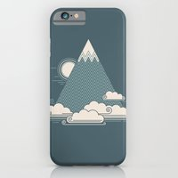 Cloud Mountain iPhone 6 Slim Case