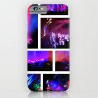 Creepy iPhone 6 Slim Case