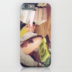 Bookish 04 iPhone 6s Slim Case