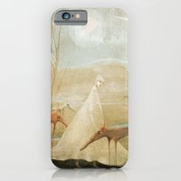 Finding Solace iPhone 6 Slim Case