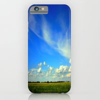 Fields Of Barley iPhone 6 Slim Case
