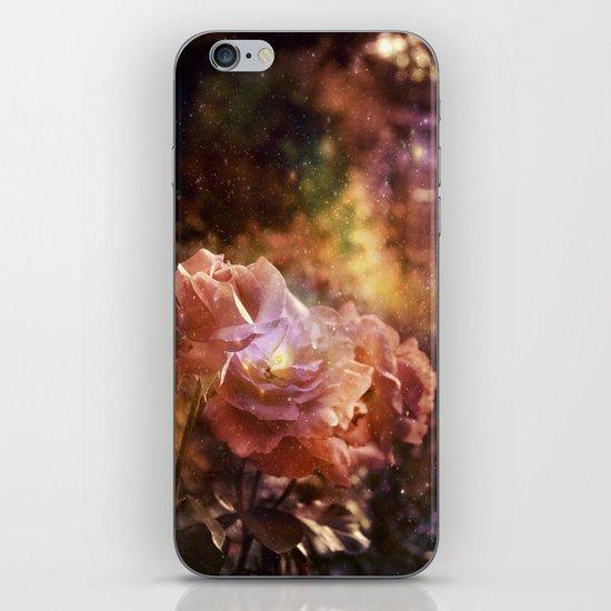 Secret Garden iPhone & iPod Skin