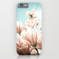 iPhone & iPod Case featuring Spring Fling by Olivia Joy StClaire