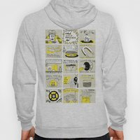 WHAT WOULD CHARLIE KELLY DO? Hoody