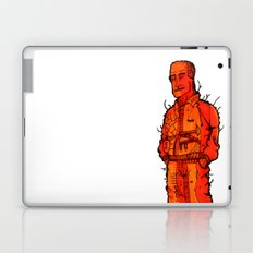 Couldn't be Bothered  Laptop & iPad Skin