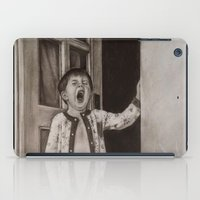 Good morning! iPad Case