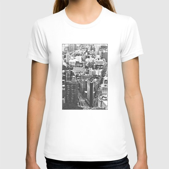 Old Downtown T-shirt