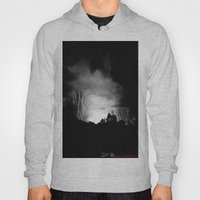 Coming Out Of The Darkne… Hoody