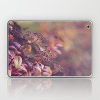 Everything has beauty, but not everyone sees it Laptop & iPad Skin