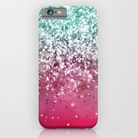 iPhone & iPod Case featuring Glitteresques IV:XVI by Rain Carnival