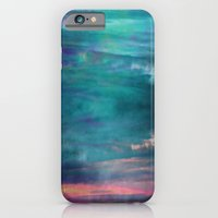 Ocean Sky iPhone 6 Slim Case