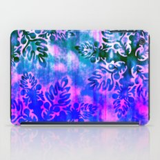 Hawaiian Holiday iPad Case