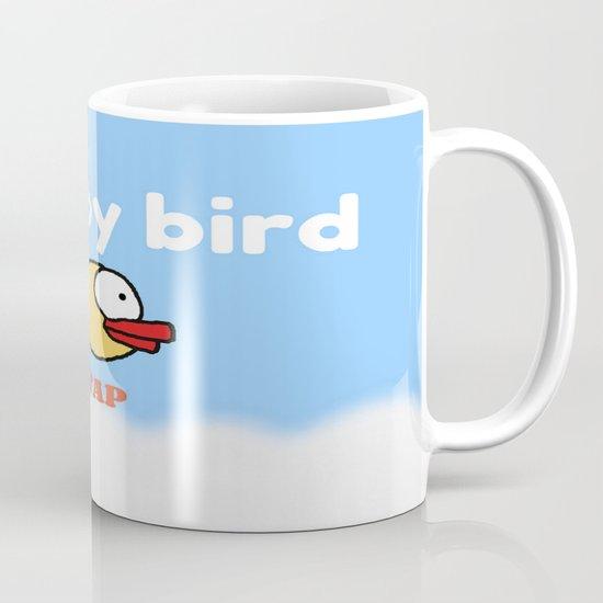 Flappy Bird Mug