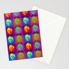 Celebrity Sunday - Andy Warhola on Andy Warhola Stationery Cards