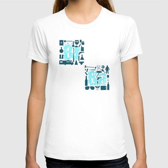 Br Ba T-shirt