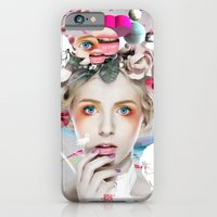 LILLY iPhone 6 Slim Case