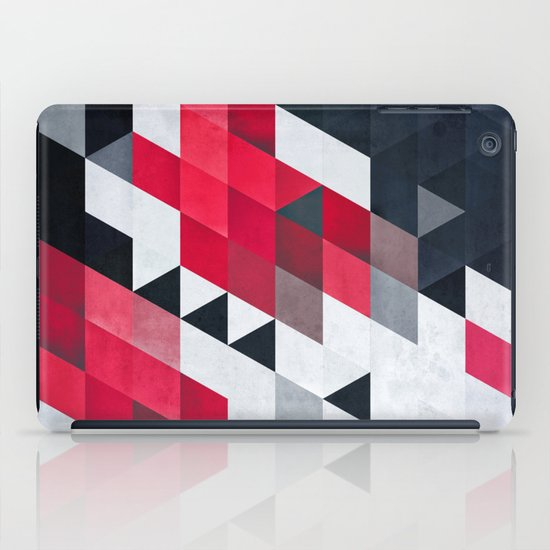 cyrysse iPad Case