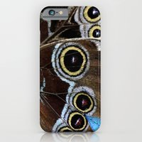 With A Broken Wing... iPhone 6 Slim Case