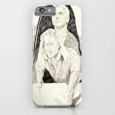 Killer twin peaks Slim Case iPhone 6s