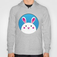 Chubby Bunny Hoody