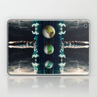 Rockets and Space and Stuff Laptop & iPad Skin