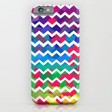 Mixed Colors iPhone 6s Slim Case