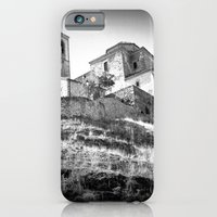 iPhone & iPod Case featuring Spanish Iglesia by Amdis Rain