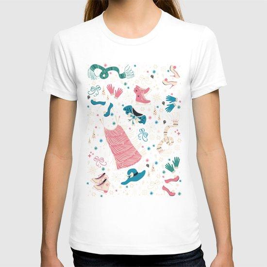Frou Frou T-shirt
