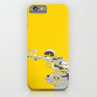Roger Chaffee iPhone 6 Slim Case
