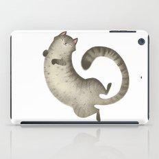Happy Kitty iPad Case