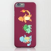 iPhone & iPod Case featuring Pokemon by LOVEMI DESIGN