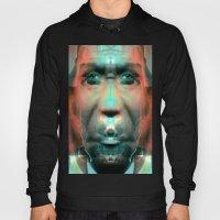 Cosby #18 Hoody