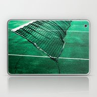 Courting Attention - A M… Laptop & iPad Skin