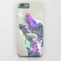 Cry Wolf iPhone 6 Slim Case